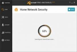 Sister Thrift – Avast Pro Antivirus Internet Security